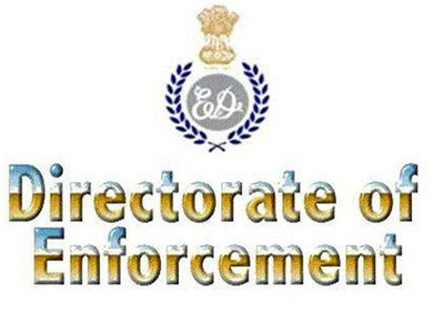 organisational setup and functions of enforcement directorate