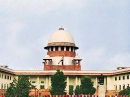 Supreme Court Advocates on Record Association Vs. Union of India