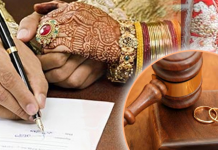 Restitution of Conjugal Rights Meaning
