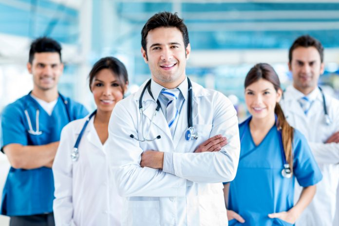 professional misconduct by doctors