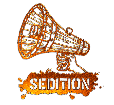 sedition - photo #2