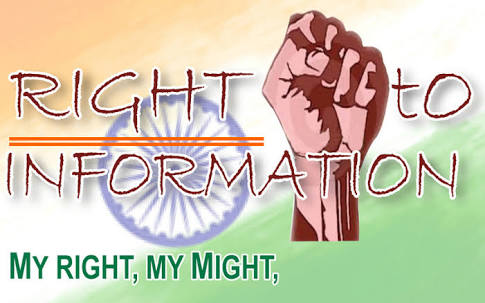 Right To Information Act 2005 In Tamil Pdf