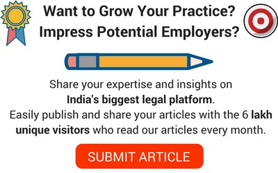 Submit Article in iPleaders Blog