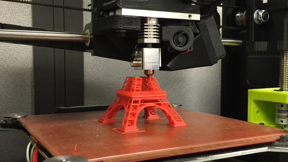 Legal Issues in 3D Printing and Product Liability - iPleaders