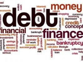 Debt resolution