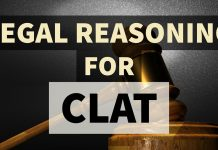 Legal Reasoning