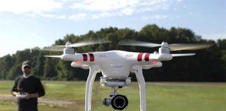 drone india