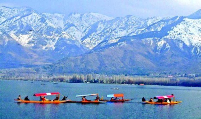 special status of Jammu & Kashmir