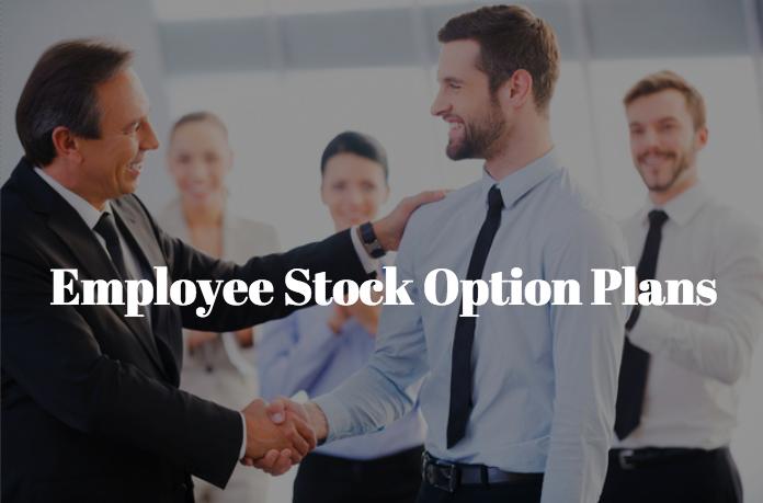 Stock Option Plans