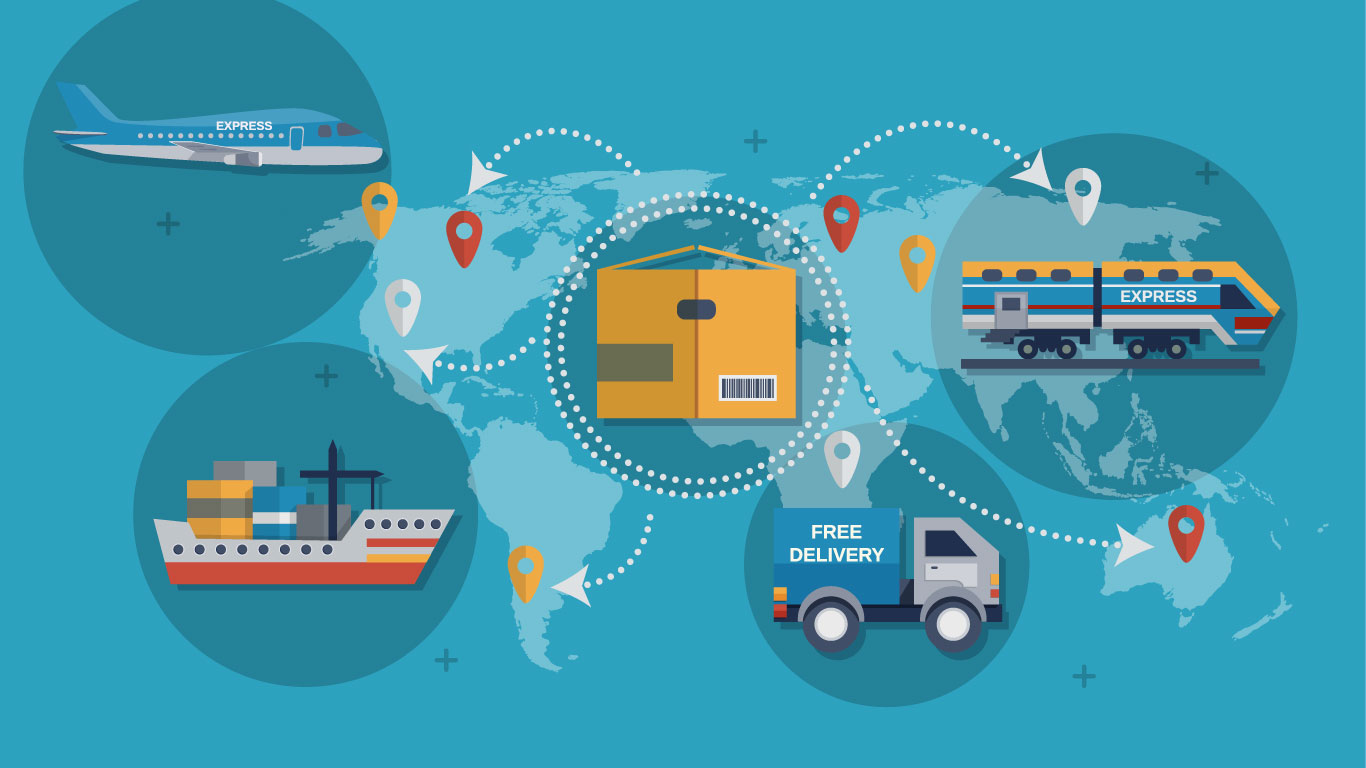 Smart Supply Chain Management & Logistics Solutions for Manufacturers