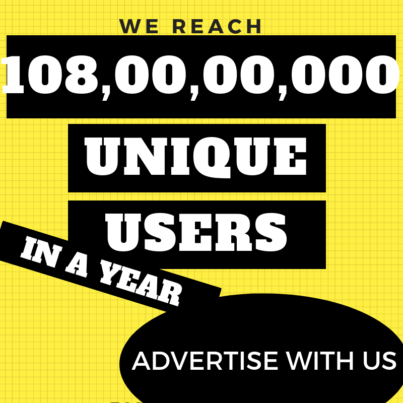 Advertise on iPleaders Blog