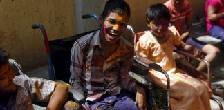 disability laws in India