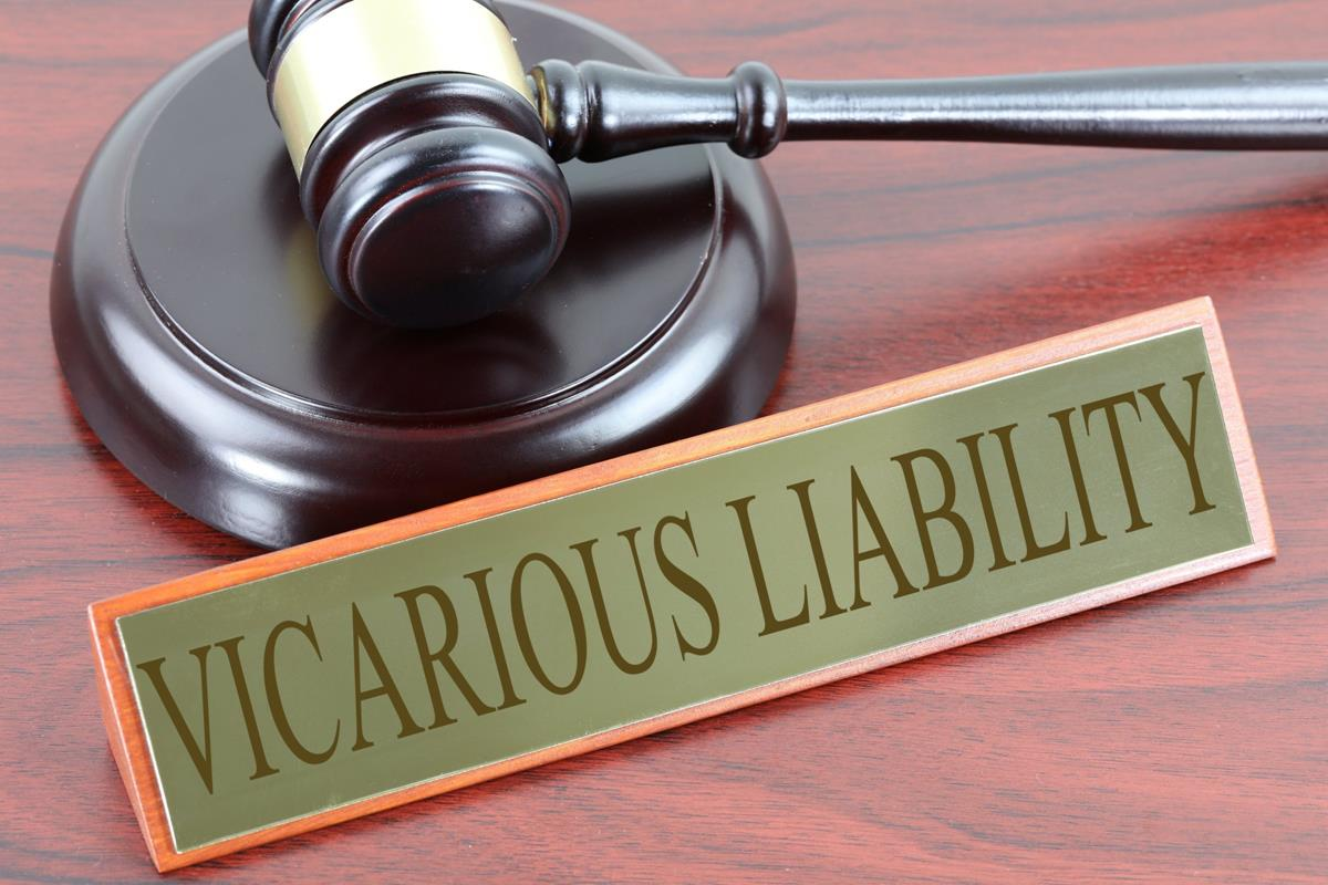 Vicarious Liability In Case Of Master Servant Relationship In Tort Law