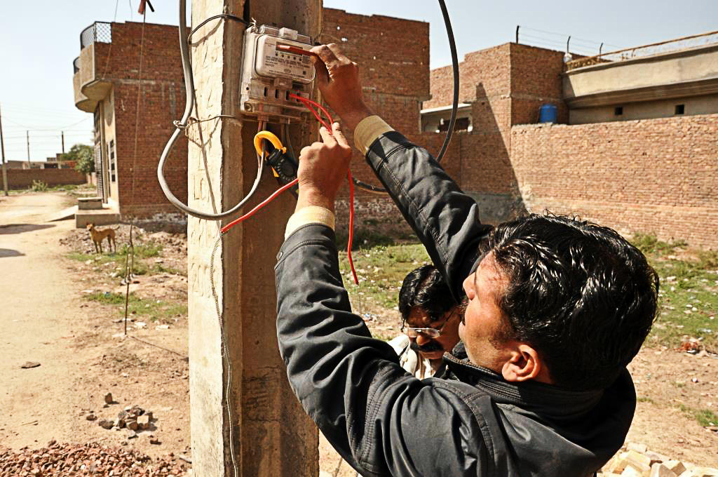 Electricity Theft Offences Punishments for In India- iPleaders