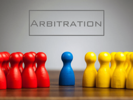 arbitration meaning