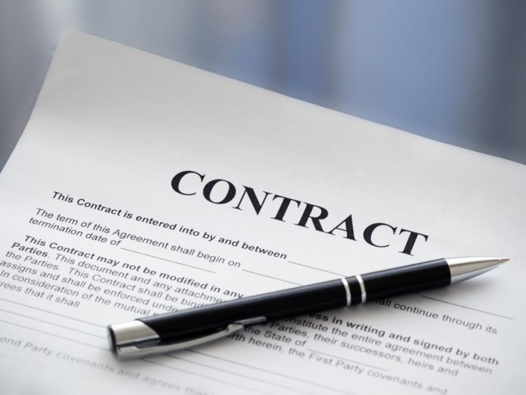 All contracts are agreements but all agreements are not contracts ...