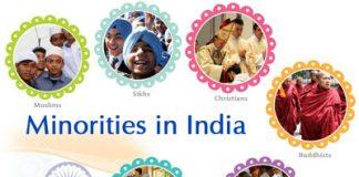 minorities meaning