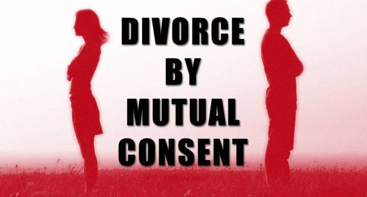 Everything you need to know about Divorce by Mutual Consent
