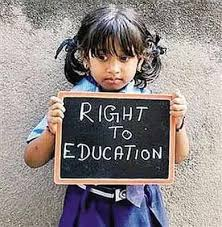 right to education of child