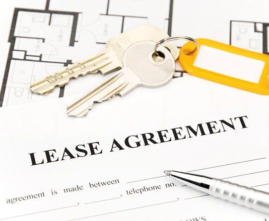 Concept of lease