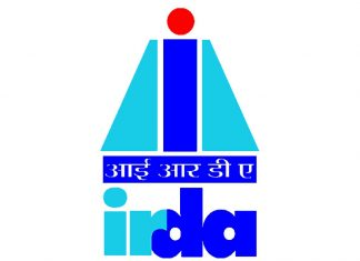 irda stands for