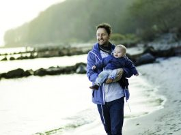 paternity leave policy