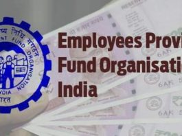 Employee Provident Funds