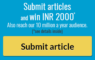Submit A Article