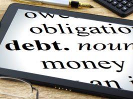 Operational Debt