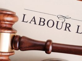 labour law violation