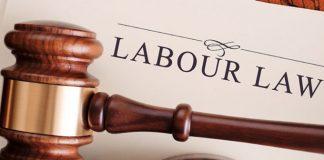labour law violation