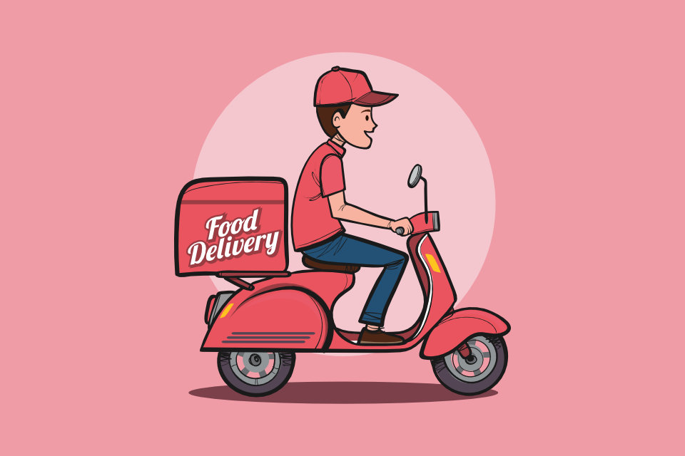 Impact of food delivery apps on small scale restaurants in India ...