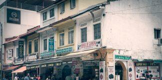 Shops and Establishments