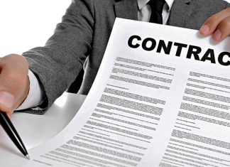 negotiating contracts