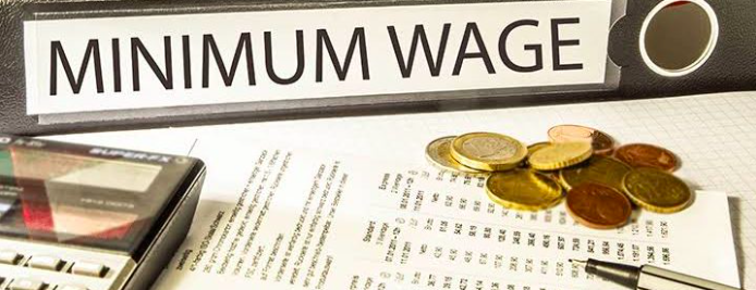 The Minimum Wages Act, 1948