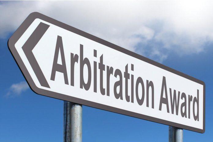 arbitral