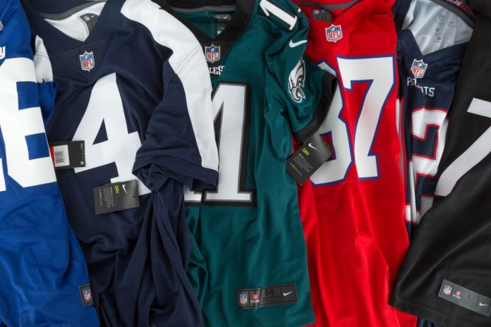 Sports Merchandising and Law
