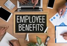 benefits for employees