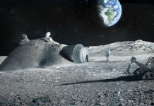 Property Rights on the Moon