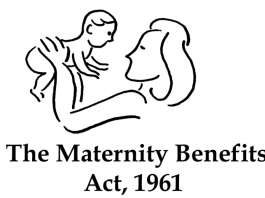maternity benefits
