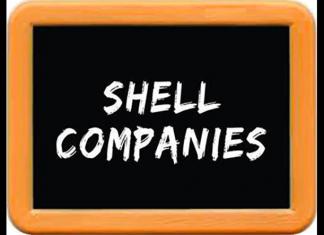 shell companies