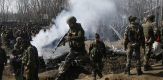 Jammu & kashmir: past conflicts to present conflicts