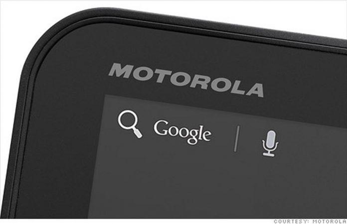 Google's acquisition of Motorola