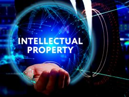 Intellectual Properties of a Company