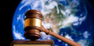 Territorial Jurisdiction of the States
