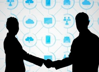 Cloud Computing Agreement