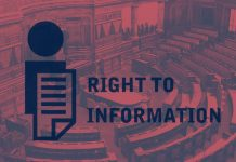 Right To Information (Amendment) Bill