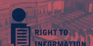 Right To Information (Amendment) Bill