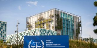 What cases has the ICC opened?