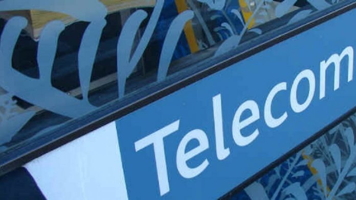 Telecom Service Provider